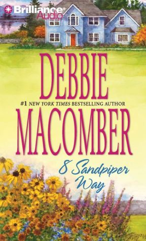 8 Sandpiper Way (Cedar Cove Series #8)