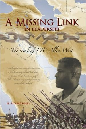 A Missing Link In Leadership - Dr. Richard Berry