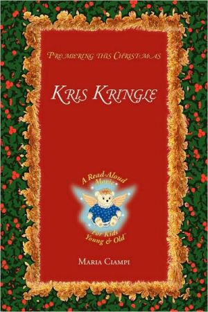 Kris Kringle - Maria Ciampi