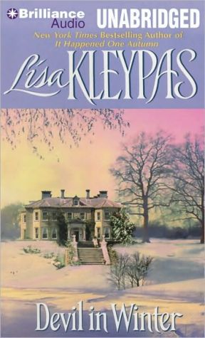 The Devil in Winter (Wallflower Series #3) - Lisa Kleypas, Read by Rosalyn Landor