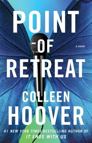 Point of Retreat (Slammed Series #2) - Colleen Hoover