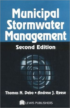 Municipal Storm Water Management - Thomas N. Debo, Andrew Reese