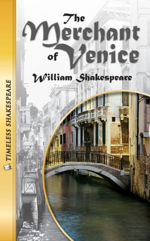 The Merchant of Venice (Saddleback Classics Series) - William Shakespeare, Read by Larry McKeever