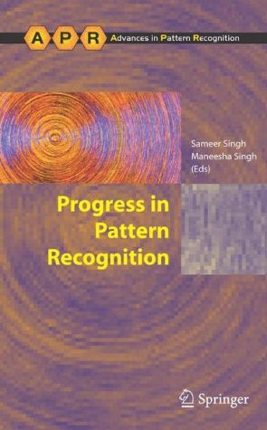 Progress in Pattern Recognition
