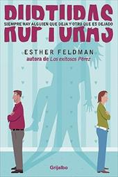 Rupturas - Feldman, Esther