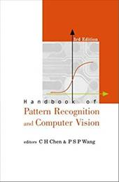 Handbook of Pattern Recognition and Computer Vision (3rd Edition) - Wang, P. S. P. / Chen, C. H.