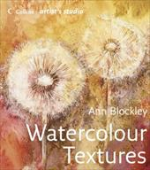 Watercolour Textures - Blockley, Ann