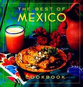 The Best of Mexico - Righter, Evie / Needham, Steven