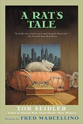 A Rat's Tale - Seidler, Tor / Marcellino, Fred