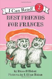 Best Friends for Frances - Hoban, Russell / Hoban, Lillian