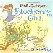 Blueberry Girl - Gaiman, Neil / Vess, Charles