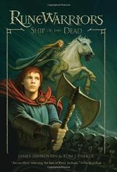Ship of the Dead - Jennewein, James / Parker, Tom S.