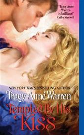 Tempted by His Kiss - Warren, Tracy Anne