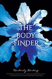 The Body Finder - Derting, Kimberly