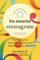The Essential Enneagram: The Definitive Personality Test and Self-Discovery Guide - Daniels, David / Price, Virginia