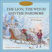The Lion, the Witch and the Wardrobe - Oram, Hiawyn / Humphries, Tudor