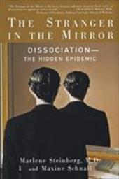 The Stranger in the Mirror - Schnall, Maxine / Steinberg, Marlene