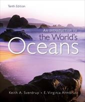An Introduction to the World's Oceans - Sverdrup, Keith A. / Armbrust, E. Virginia
