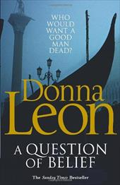 Question of Belief - Leon, Donna