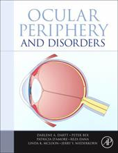 Ocular Periphery and Disorders - Dartt, Darlene A. / Bex, Peter / D'Amore, Patricia
