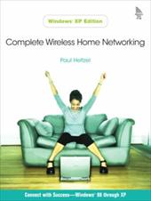 Complete Wireless Home Networking - Heltzel, Paul