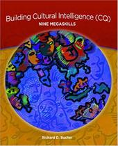 Building Cultural Intelligence (CQ): Nine Megaskills - Bucher, Richard D. / Bucher, Patricia L.