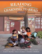 Reading and Learning to Read - Vacca, Jo Anne L. / Vacca, Richard T. / Gove, Mary K.