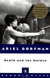 Death and the Maiden: Tie-In Edition - Dorfman, Ariel