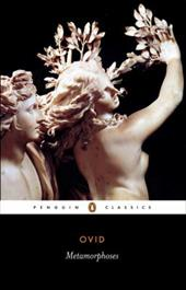 Metamorphoses - Ovid / Raeburn, David / Feeney, D. C.