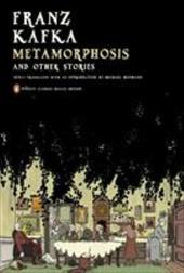 Metamorphosis and Other Stories - Kafka, Franz / Hofmann, Michael
