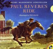 Paul Revere's Ride - Longfellow, Henry Wadsworth / Rand, Ted
