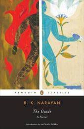 The Guide - Narayan, R. K. / Gorra, Michael