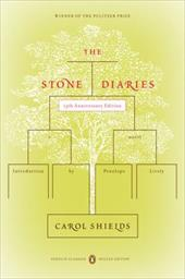 The Stone Diaries - Shields, Carol / Lively, Penelope