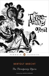 The Threepenny Opera - Brecht, Bertolt / Willett, John / Manheim, Ralph