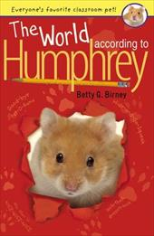 The World According to Humphrey - Birney, Betty G.