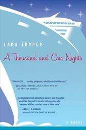 A Thousand and One Nights - Tupper, Lara