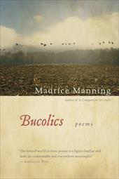 Bucolics - Manning, Maurice