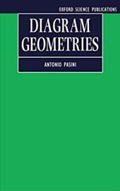 Diagram Geometries - Pasini, Antonio