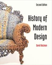 History of Modern Design - Raizman, David