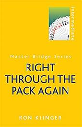 Right Through the Pack Again - Klinger, Ron