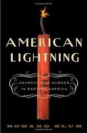 American Lightning: Terror, Mystery, and the Birth of Hollywood - Blum, Howard