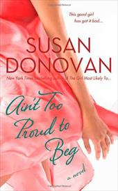 Ain't Too Proud to Beg - Donovan, Susan