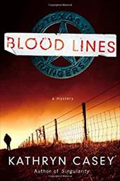 Blood Lines - Casey, Kathryn