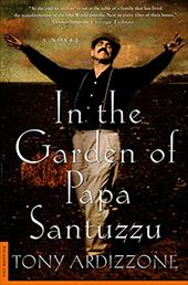 In the Garden of Papa Santuzzu - Ardizzone, Tony