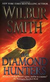 The Diamond Hunters - Smith, Wilbur