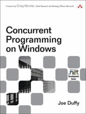 Concurrent Programming on Windows - Duffy, Joe / Mundie, Craig