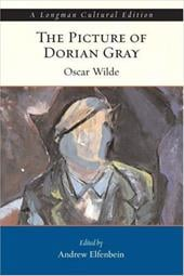 The Picture of Dorian Gray - Wilde, Oscar / Elfenbein, Andrew