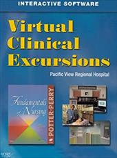 Virtual Clinical Excursions 3.0 for Fundamentals of Nursing - Potter, Patricia A. / Perry, Anne / Castaldi, Patricia