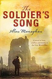 The Soldier's Song - Monaghan, Alan