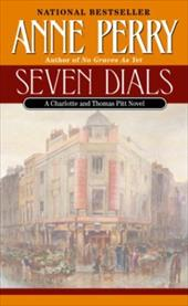 Seven Dials - Perry, Anne